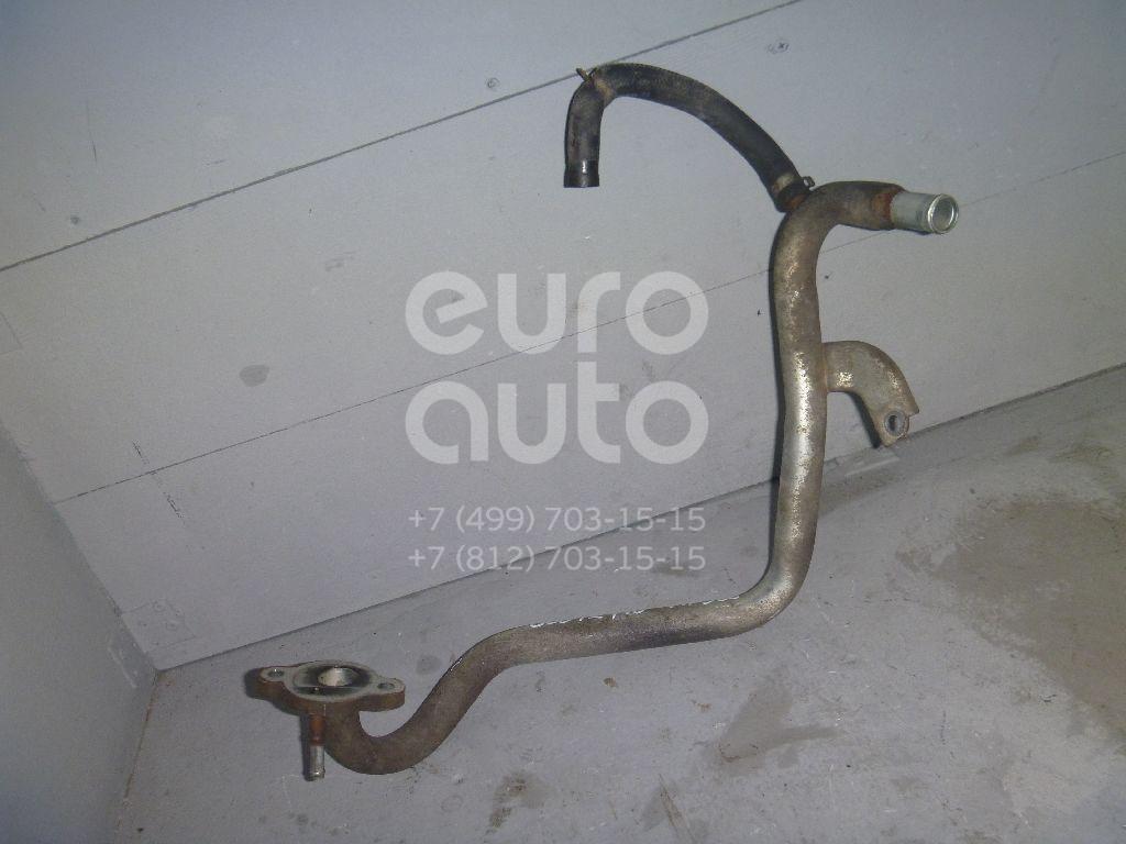 Трубка охлажд. жидкости металлическая для Nissan NP300 2008> - Фото №1