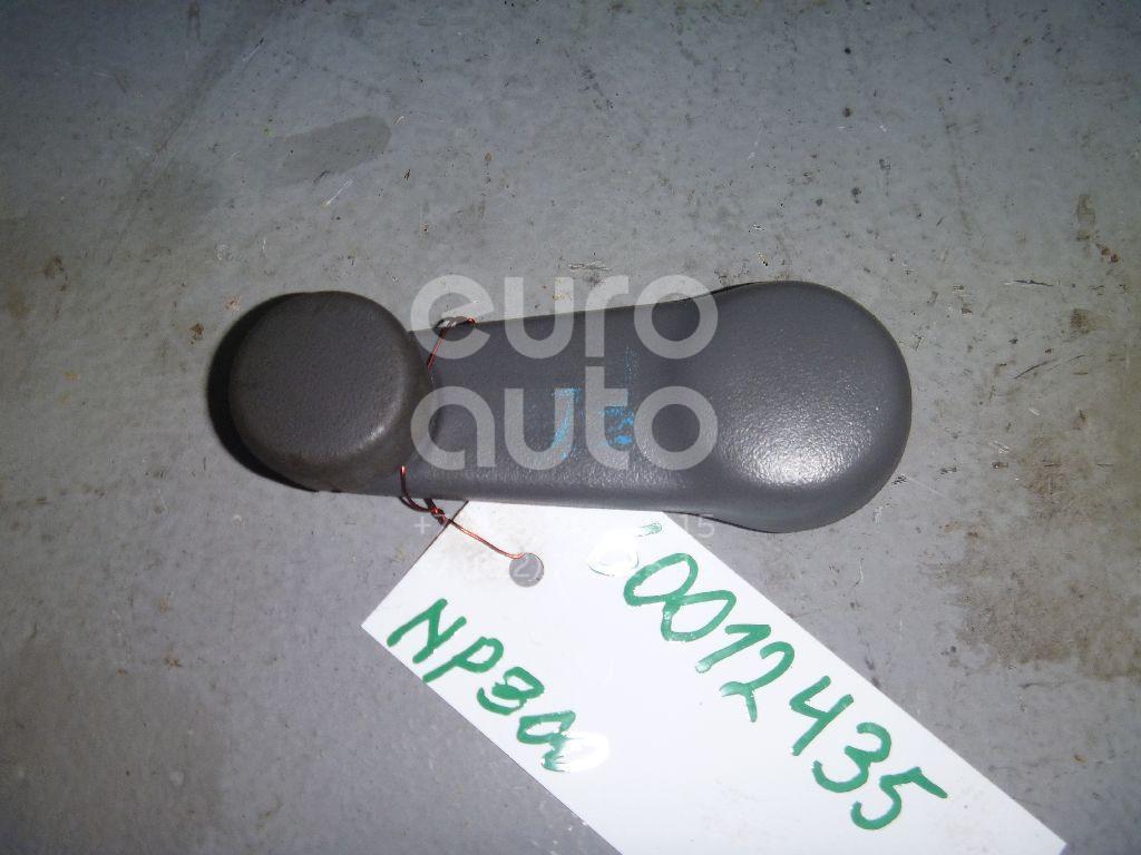 Ручка стеклоподъемника для Nissan NP300 2008>;Almera N15 1995-2000;King Cab D22 1998-2005 - Фото №1