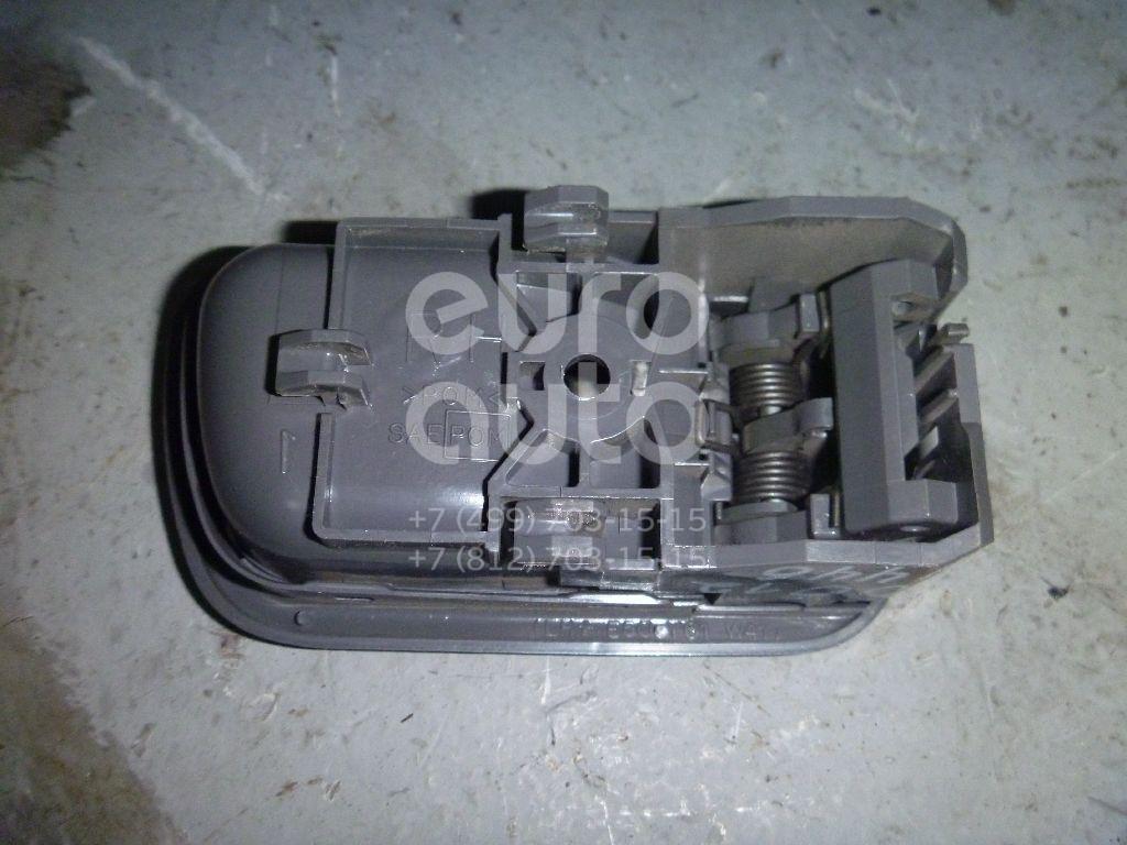 Ручка двери внутренняя правая для Nissan NP300 2008>;King Cab D22 1998-2012 - Фото №1