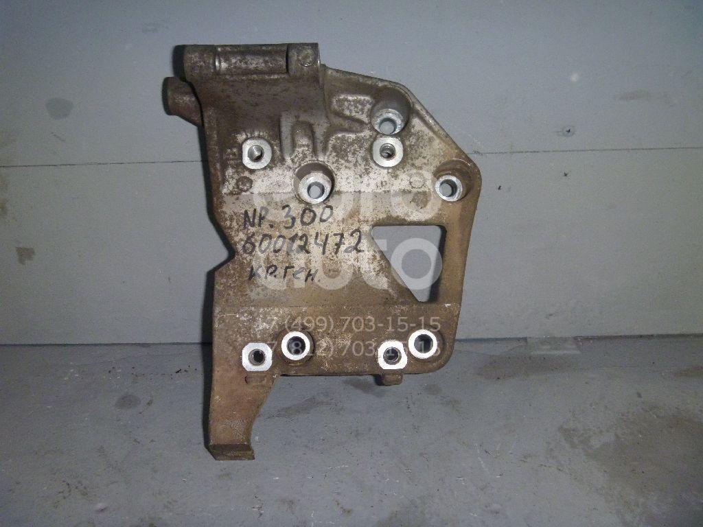 Кронштейн генератора для Nissan NP300 2008>;King Cab D22 1998-2005 - Фото №1