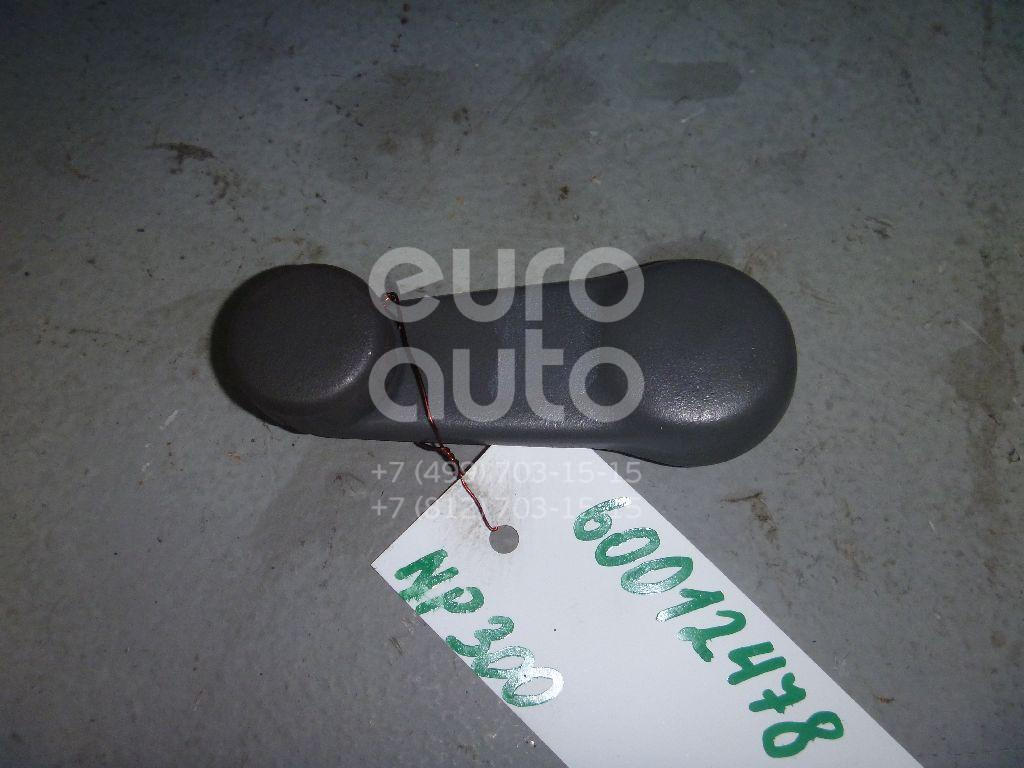 Ручка стеклоподъемника для Nissan NP300 2008>;Almera N15 1995-2000 - Фото №1
