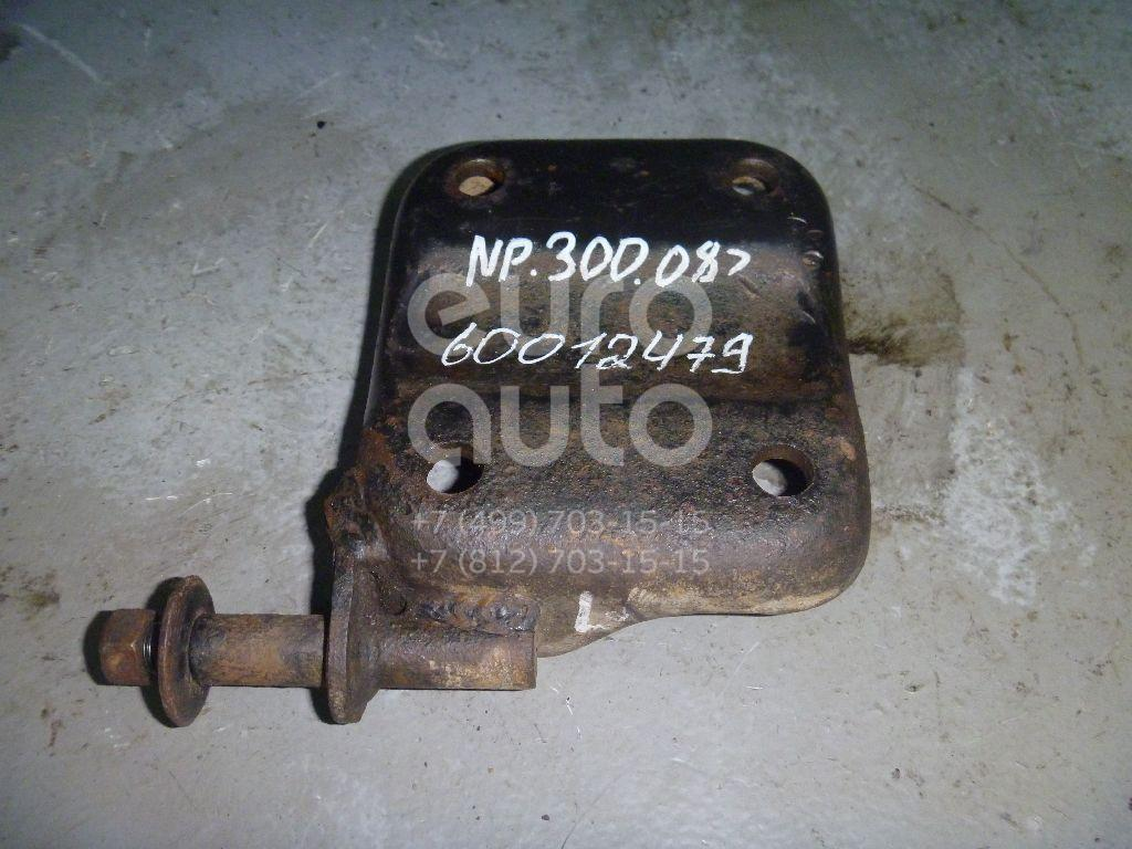 Сектор задней рессоры для Nissan NP300 2008>;King Cab D22 1998-2012 - Фото №1