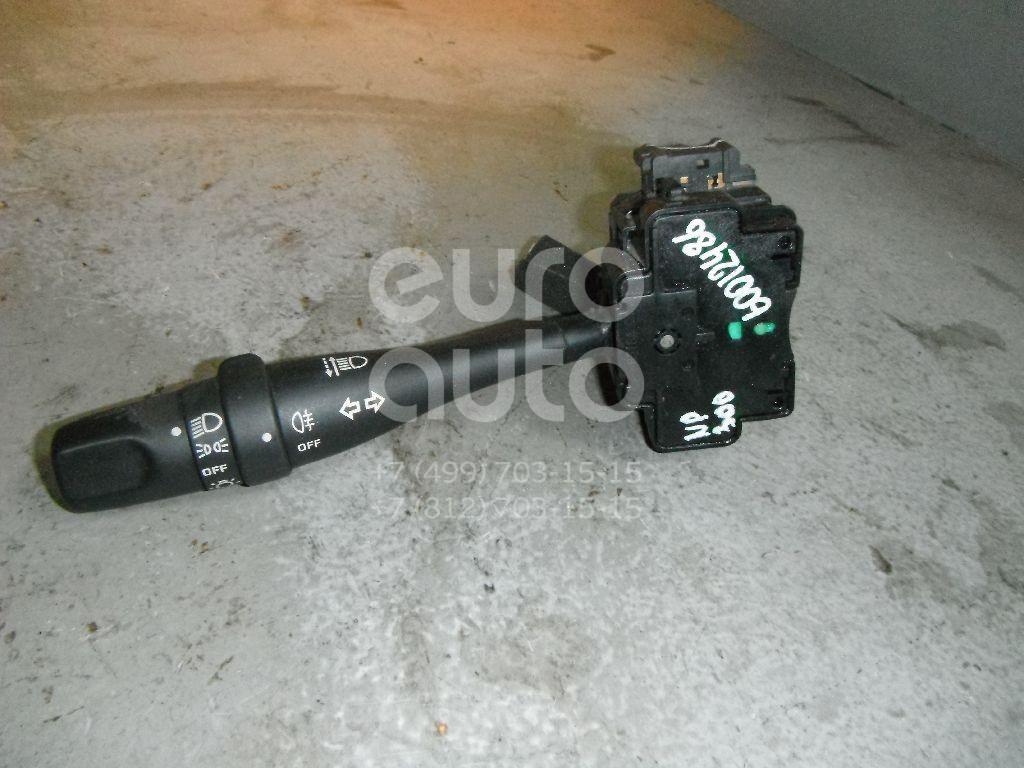 Переключатель поворотов подрулевой для Nissan NP300 2008>;Almera N16 2000-2006;Maxima (CA33) 2000-2006 - Фото №1