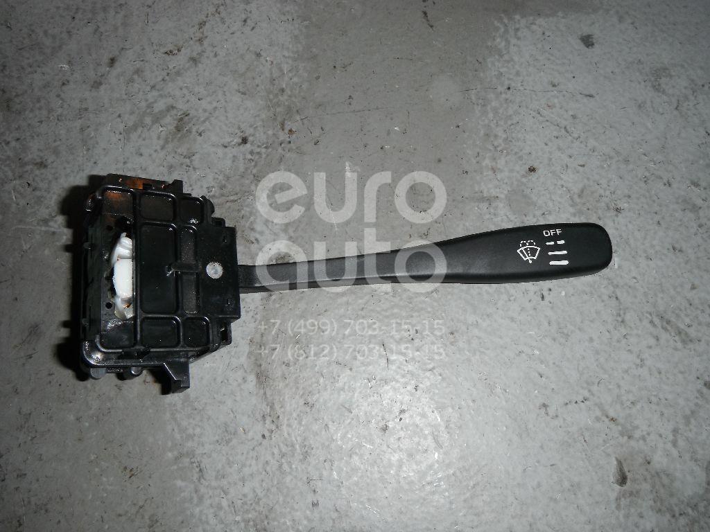 Переключатель стеклоочистителей для Nissan NP300 2008>;Patrol (Y61) 1997-2009;King Cab D22 1998-2005 - Фото №1