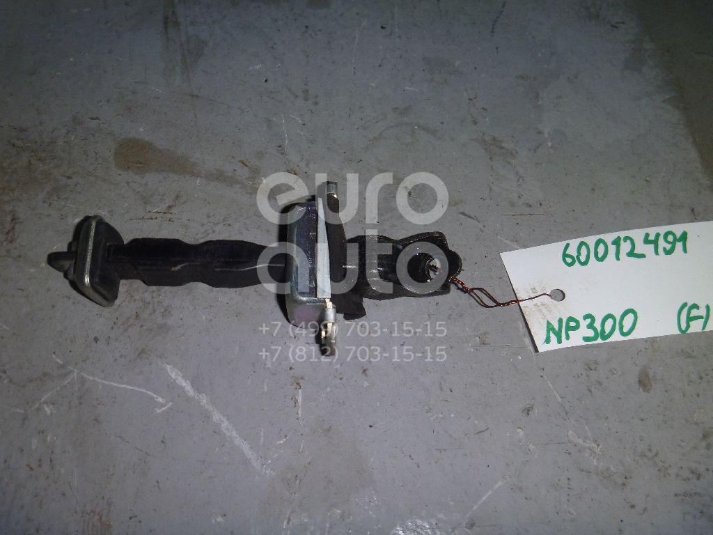 Ограничитель двери для Nissan NP300 2008>;King Cab D22 1998-2012 - Фото №1