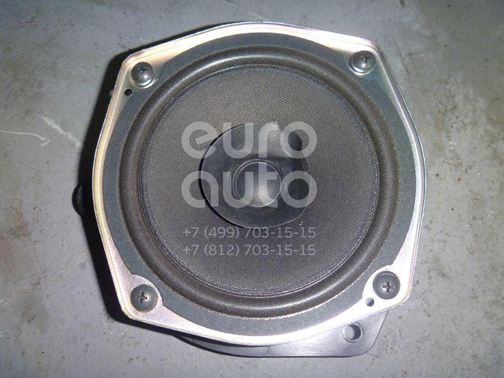 Динамик для Nissan NP300 2008>;Patrol (Y61) 1997-2009;King Cab D22 1998-2005 - Фото №1