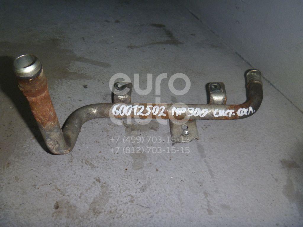Трубка системы охлаждения для Nissan NP300 2008> - Фото №1