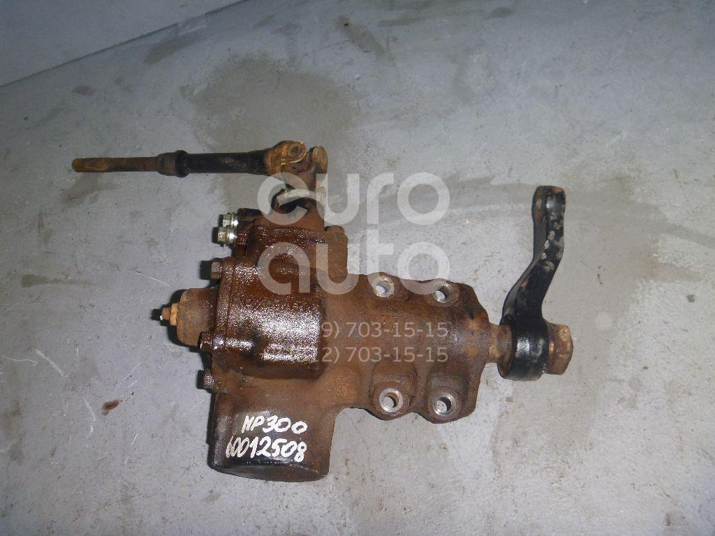 Механизм рулевого управления для Nissan NP300 2008> - Фото №1
