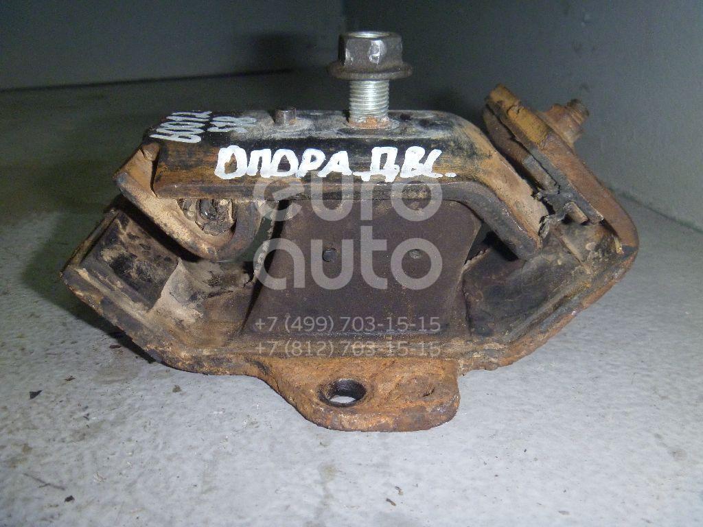 Опора двигателя левая для Nissan NP300 2008> - Фото №1