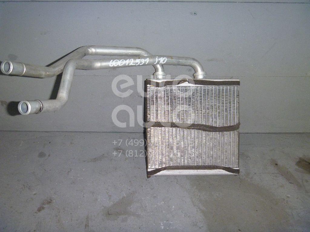 Радиатор отопителя для Nissan Qashqai (J10) 2006-2014;Qashqai+2 (JJ10) 2008-2014 - Фото №1