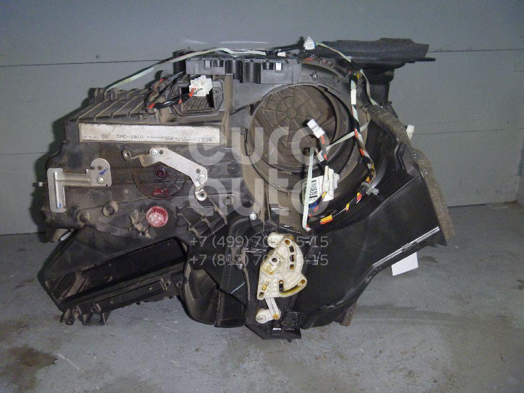 Корпус отопителя для Nissan Qashqai (J10) 2006-2014 - Фото №1