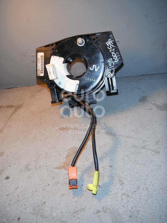 Механизм подрулевой для SRS (ленточный) для Nissan Qashqai (J10) 2006-2014;Qashqai+2 (JJ10) 2008-2014 - Фото №1