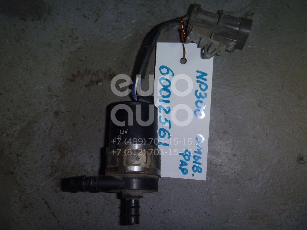 Насос омывателя фар для Nissan NP300 2008> - Фото №1