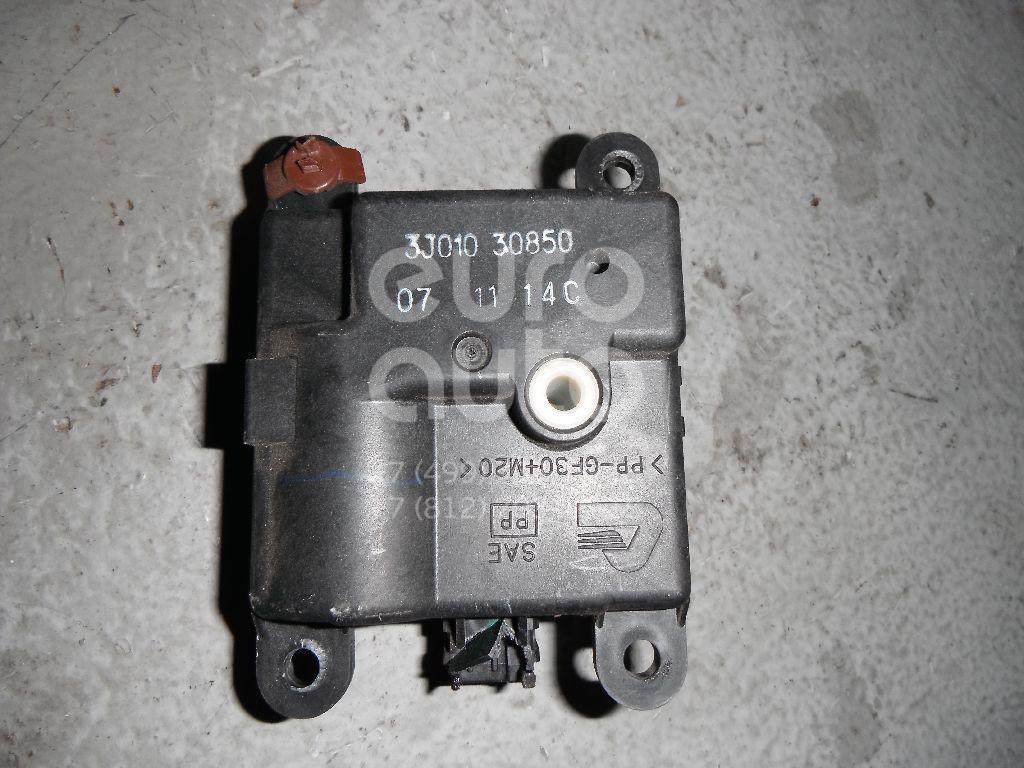 Моторчик заслонки отопителя для Nissan,Infiniti Qashqai (J10) 2006-2014;Murano (Z50) 2004-2008;Teana J31 2006-2008;X-Trail (T30) 2001-2006;X-Trail (T31) 2007-2014;EX/QX50 (J50) 2008>;FX/QX70 (S51) 2008>;G (V36) 2007-2014 - Фото №1
