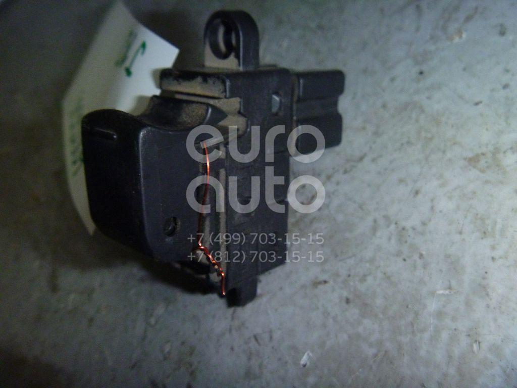 Кнопка стеклоподъемника для Nissan Qashqai (J10) 2006-2014;Teana J32 2008-2013;Murano (Z51) 2008-2016;Qashqai+2 (JJ10) 2008-2014 - Фото №1