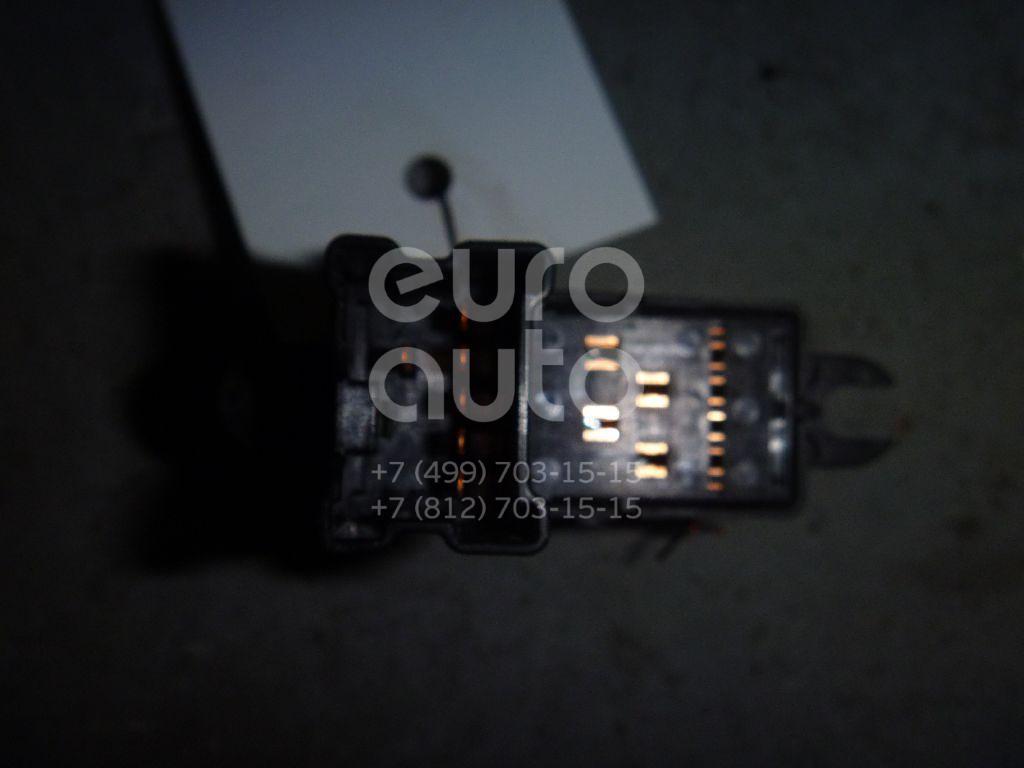 Кнопка стеклоподъемника для Nissan Qashqai (J10) 2006-2014;Teana J32 2008-2013;Murano (Z51) 2008-2015;Qashqai+2 (JJ10) 2008-2014 - Фото №1