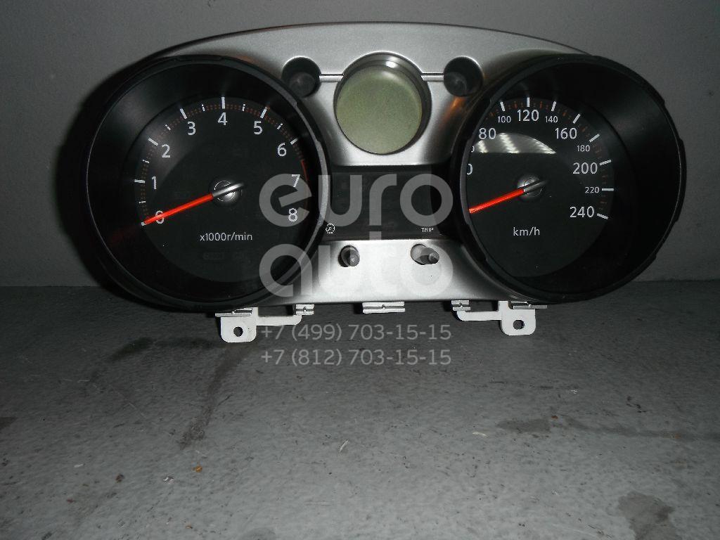 Панель приборов для Nissan Qashqai (J10) 2006-2014 - Фото №1
