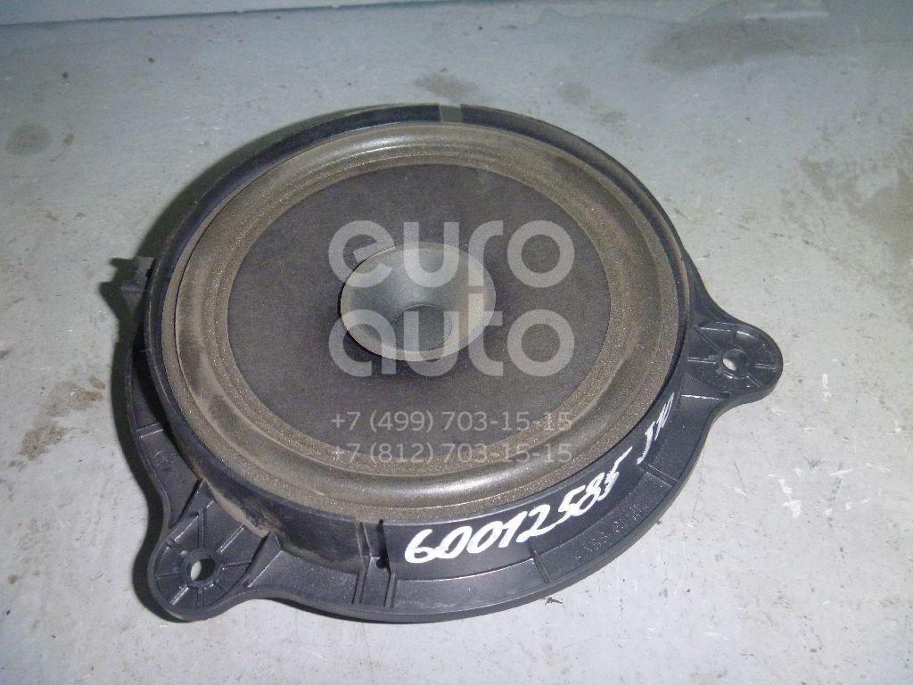 Динамик для Nissan Qashqai (J10) 2006-2014;Almera N16 2000-2006;Note (E11) 2006-2013;Primera P12E 2002>;Micra (K12E) 2002>;Qashqai+2 (JJ10) 2008-2014 - Фото №1
