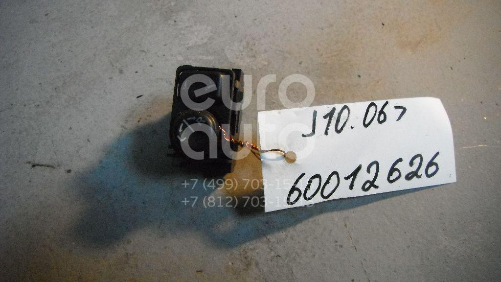 Переключатель регулировки зеркала для Nissan Qashqai (J10) 2006-2014 - Фото №1