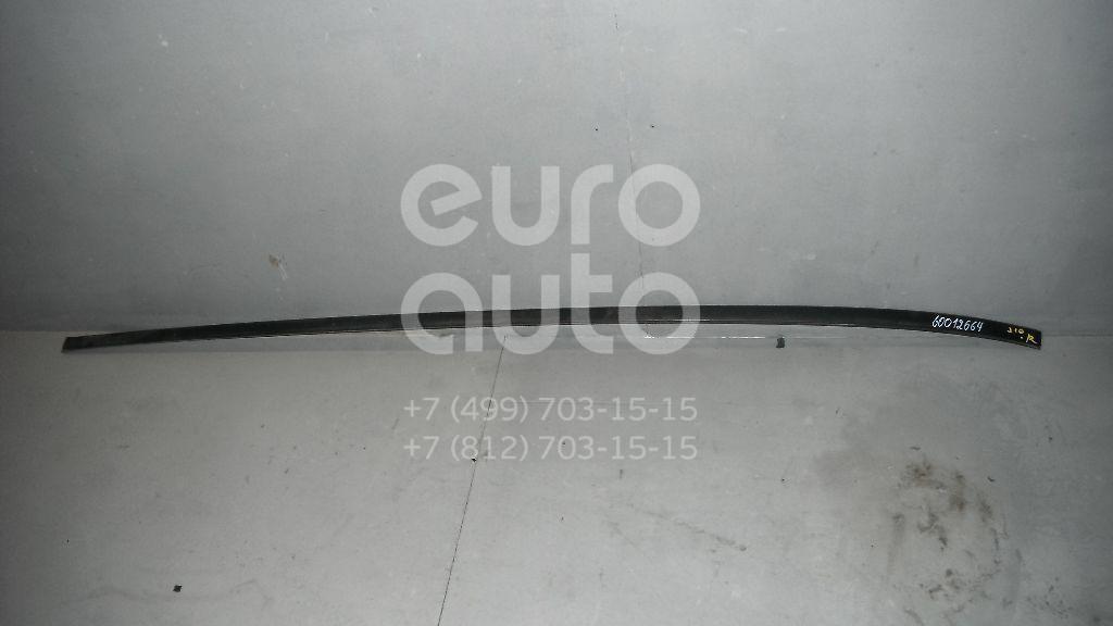 Молдинг крыши правый для Nissan Qashqai (J10) 2006-2014 - Фото №1