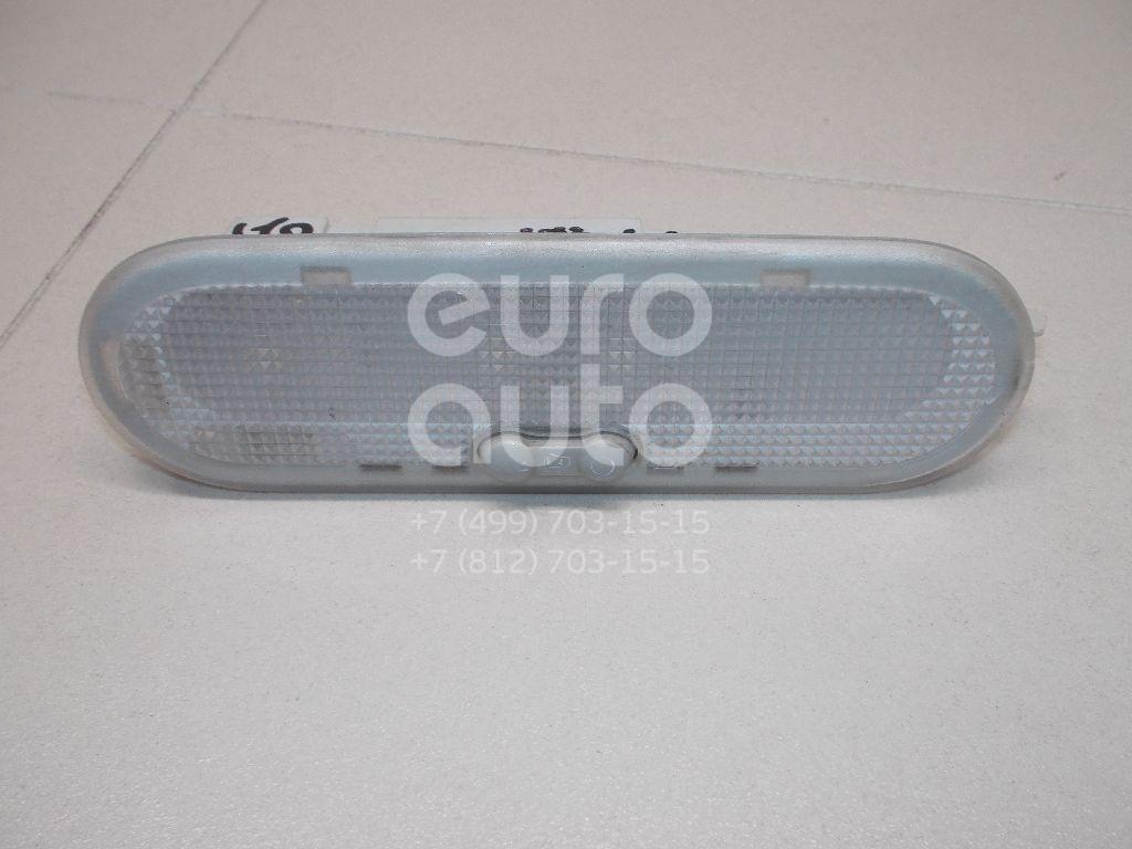 Плафон салонный для Nissan Qashqai (J10) 2006-2014 - Фото №1