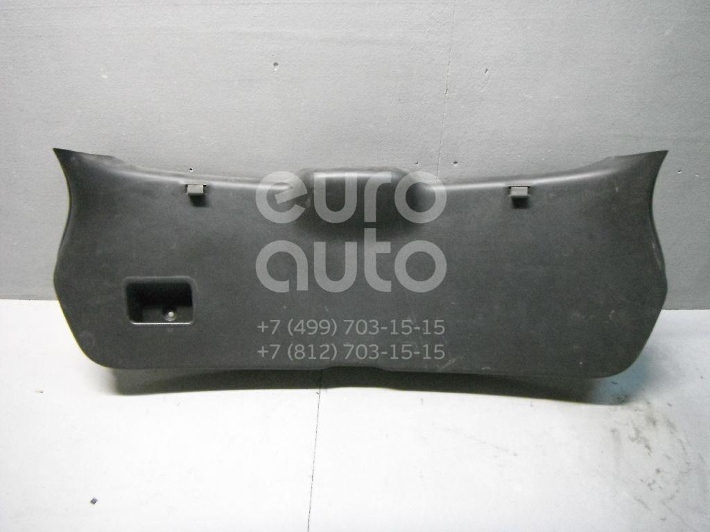 Обшивка двери багажника для Nissan Qashqai (J10) 2006-2014 - Фото №1