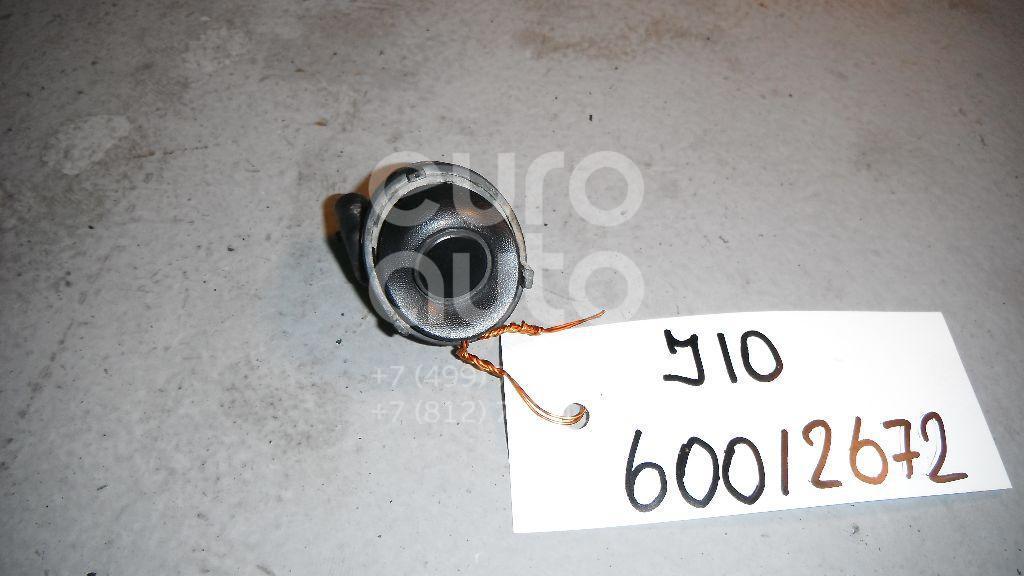 Датчик парковки для Nissan Qashqai (J10) 2006-2014;Micra (K12E) 2002-2010;Qashqai+2 (JJ10) 2008-2014 - Фото №1