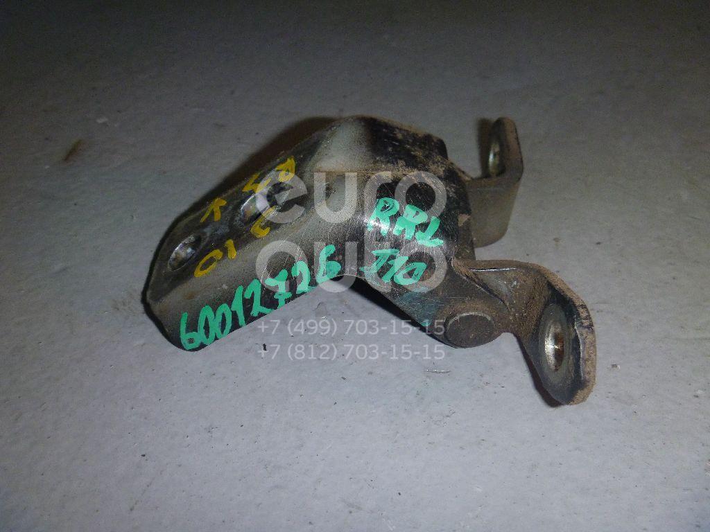 Петля двери для Nissan Qashqai (J10) 2006-2014;Primera WP11E 1998-2001;Primera P11E 1996-2002;Almera Tino 2000>;Almera N16 2000-2006;Note (E11) 2006-2013;Primera P12E 2002>;Micra (K12E) 2002> - Фото №1