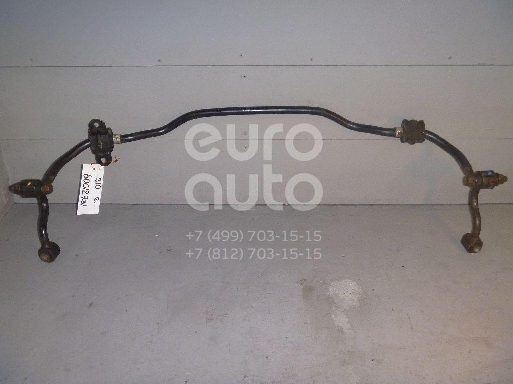 Стабилизатор задний для Nissan Qashqai (J10) 2006-2014 - Фото №1