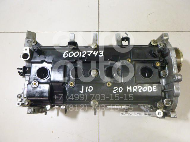 Двигатель для Nissan Qashqai (J10) 2006-2014 - Фото №1