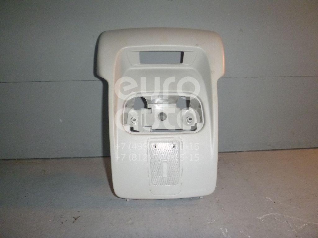 Консоль для Citroen C5 2008> - Фото №1