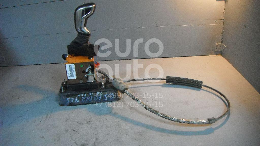 Кулиса КПП для Citroen C5 2008> - Фото №1
