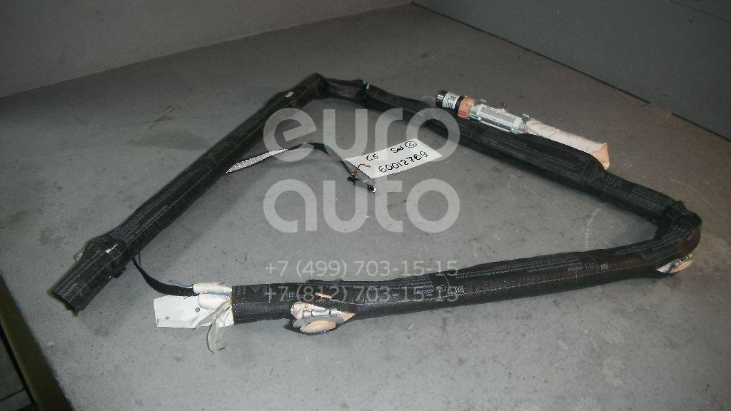 Подушка безопасности боковая (шторка) для Citroen C5 2008> - Фото №1
