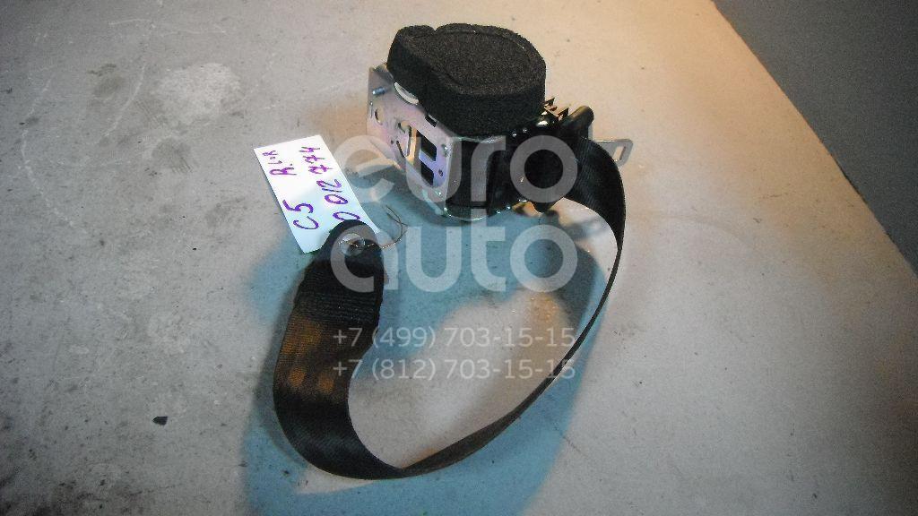 Ремень безопасности для Citroen C5 2008> - Фото №1