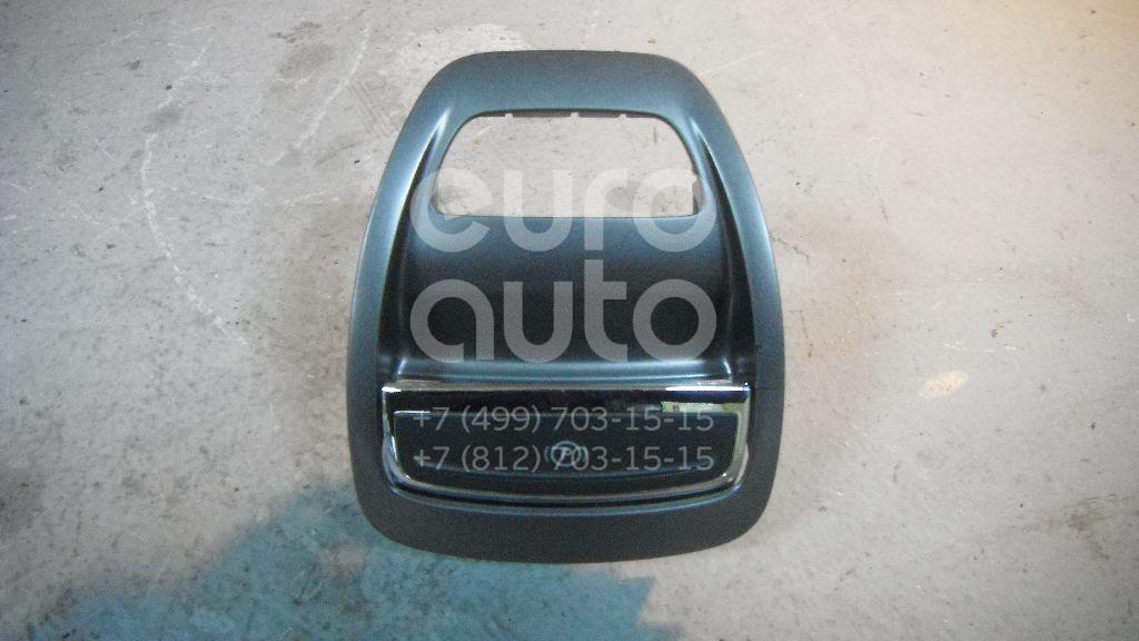 Кнопка фиксатора стояночного тормоза для Citroen C5 2008> - Фото №1