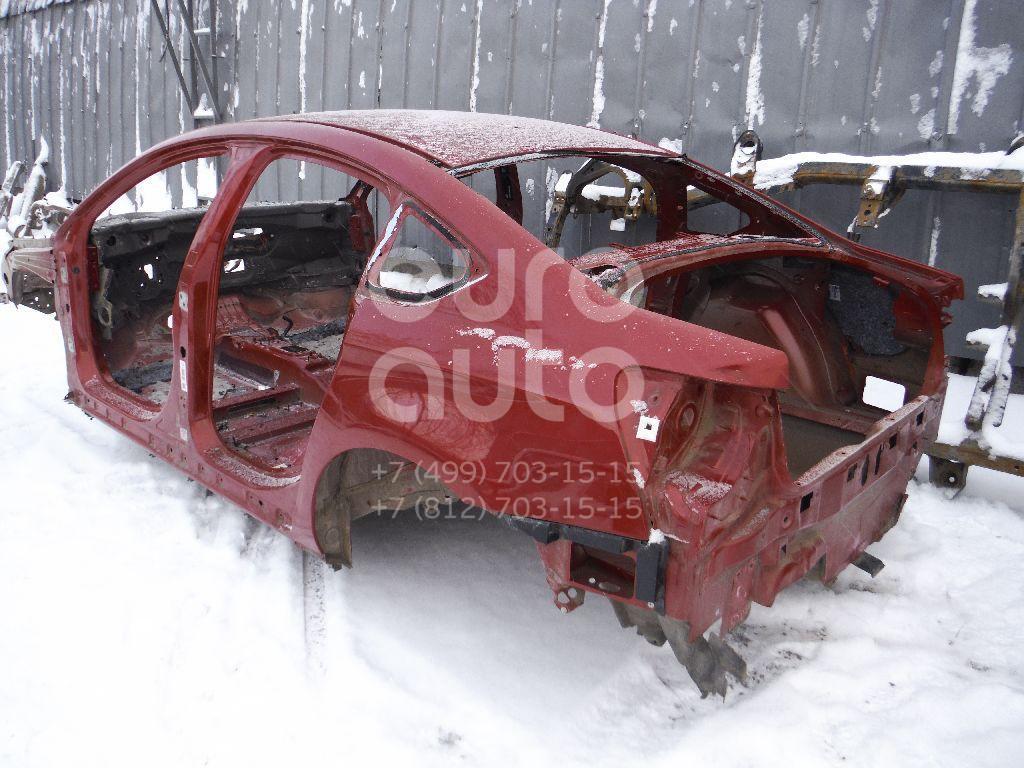 Кузовной элемент для Citroen C5 2008> - Фото №1
