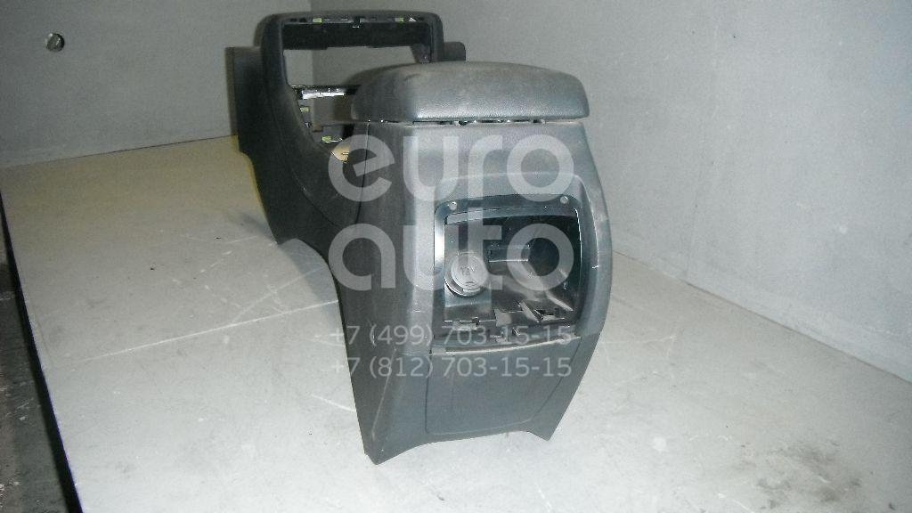 Подлокотник для Citroen C5 2008> - Фото №1