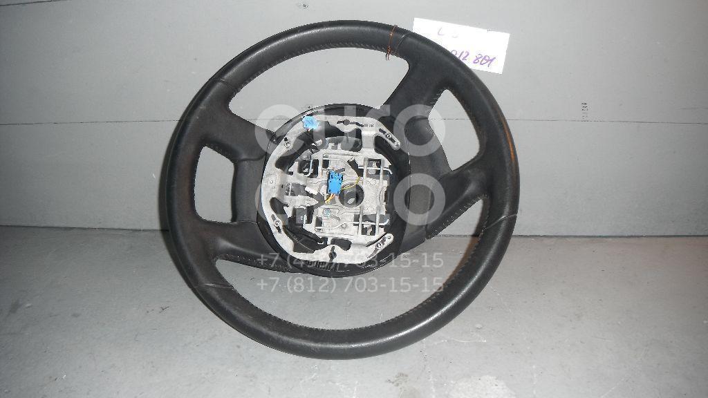 Рулевое колесо для AIR BAG (без AIR BAG) для Citroen C5 2008> - Фото №1