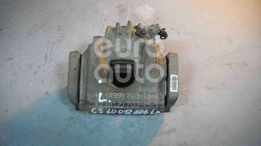 Суппорт передний левый для Peugeot C5 2008>;Berlingo(FIRST) (M59) 2002-2010;Partner (M59) 2002-2010 - Фото №1