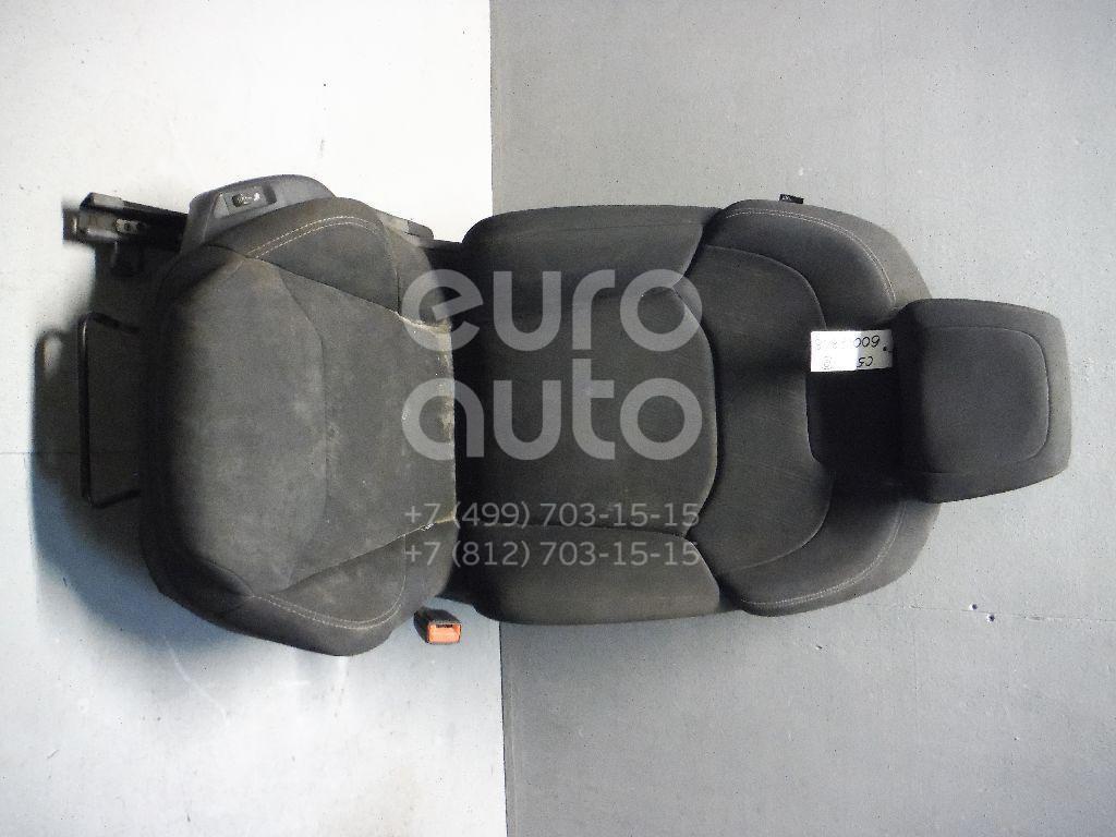 Сиденье переднее правое для Citroen C5 2008> - Фото №1