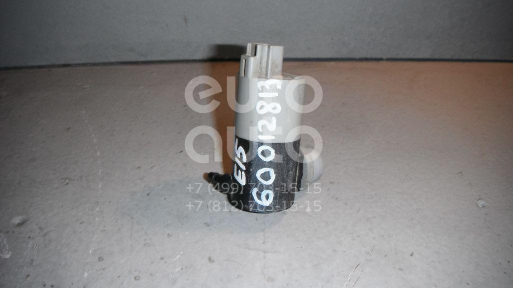 Насос омывателя для Toyota Corolla E15 2006-2013;Auris (E15) 2006-2012;Avensis III 2009>;Corolla E18 2013> - Фото №1