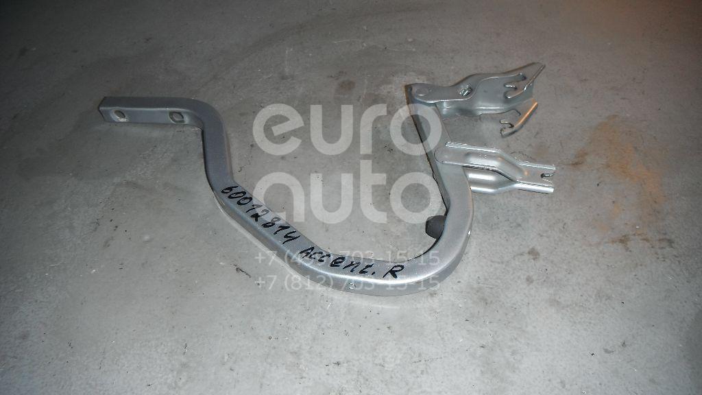 Петля крышки багажника для Hyundai Accent II (+ТАГАЗ) 2000-2012 - Фото №1