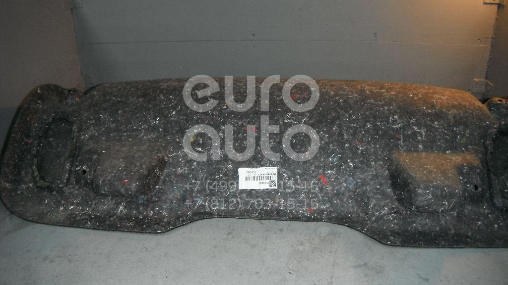 Обшивка крышки багажника для Citroen C5 2008> - Фото №1