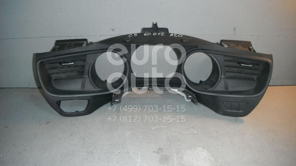 Накладка (кузов внутри) для Citroen C5 2008> - Фото №1