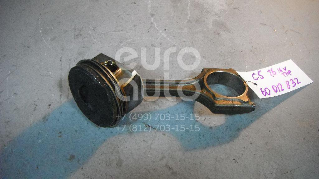 Поршень с шатуном для Citroen C5 2008> - Фото №1