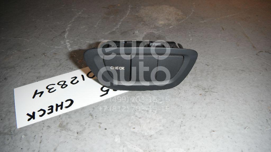 Кнопка многофункциональная для Citroen C5 2008> - Фото №1