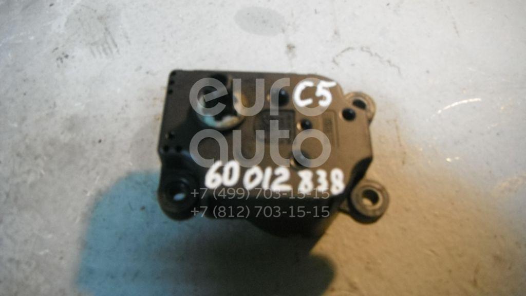 Моторчик заслонки отопителя для Citroen C5 2008> - Фото №1