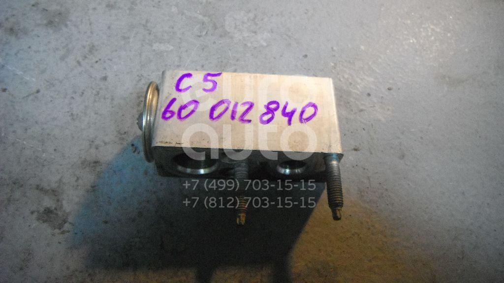 Клапан кондиционера для Citroen C5 2008> - Фото №1
