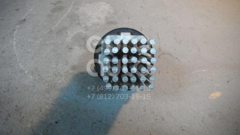 Резистор отопителя для Citroen,Peugeot C5 2008>;C4 2005-2011;407 2004-2010;307 2001-2008;C6 2006-2012;DS3 2009-2015;C3 2009-2016 - Фото №1