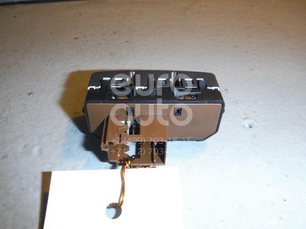 Кнопка переключения режимов подвески для Citroen C5 2008> - Фото №1